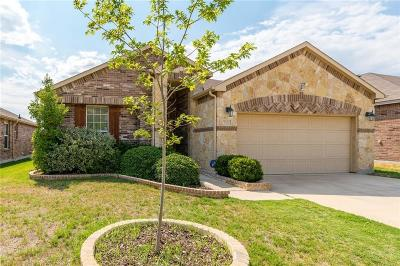Fort Worth Residential Lease For Lease: 7521 Tudanca Trail