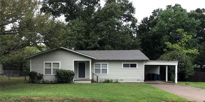 Athens Single Family Home For Sale: 912 Maryland Drive