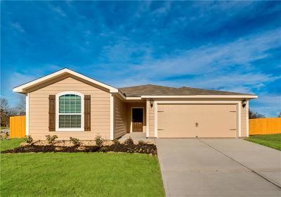 Dallas Single Family Home For Sale: 14234 Riata Lane