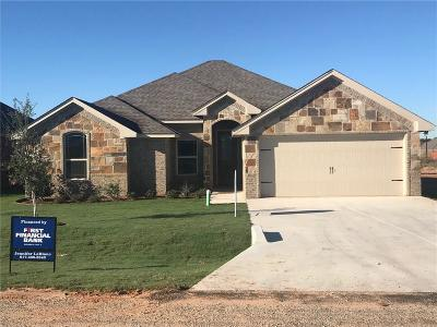 Granbury Single Family Home For Sale: 446 Silverton