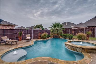 Frisco Single Family Home For Sale: 13264 Torrington Drive