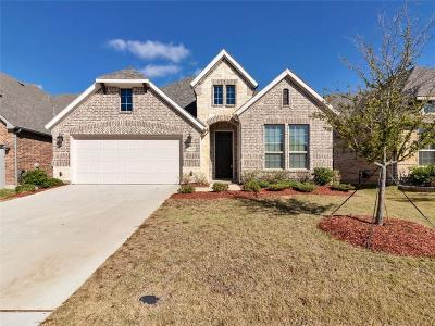 Single Family Home For Sale: 5620 Grove Cove Drive