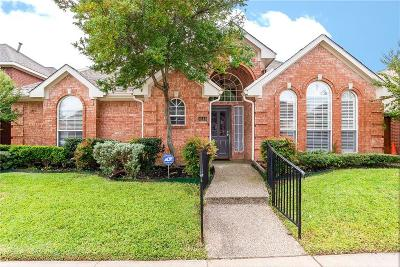 Dallas Single Family Home For Sale: 4140 Voss Hills Place