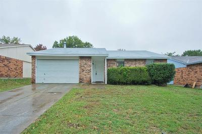 Dallas Single Family Home For Sale: 9409 Timberbluff Road