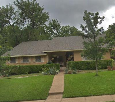 Single Family Home Active Option Contract: 2314 Cody Drive