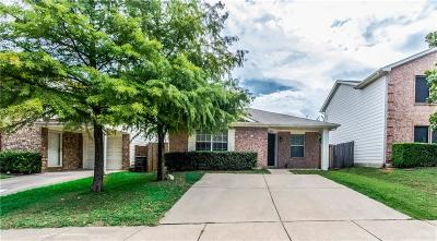 Dallas Single Family Home For Sale: 3034 Verde Vista Trail