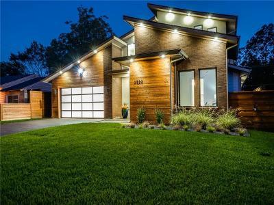 Dallas Single Family Home For Sale: 3822 Durango Drive