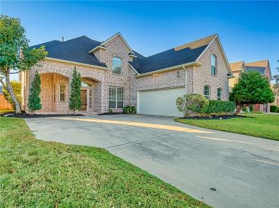 Mckinney Single Family Home For Sale: 1913 Lawnview Drive
