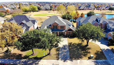Rowlett Single Family Home For Sale: 10102 Waterview Parkway