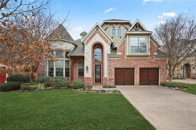 Dallas Single Family Home For Sale: 8303 Midway Road