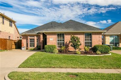 Carrollton Single Family Home For Sale: 4704 Feldman Drive