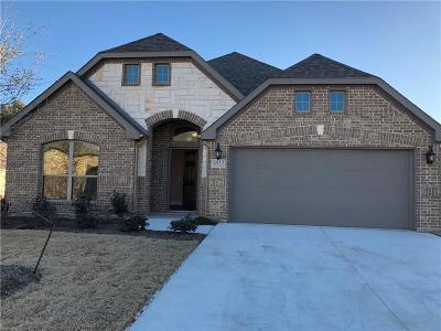 Fort Worth Single Family Home For Sale: 11724 Tuscarora Drive
