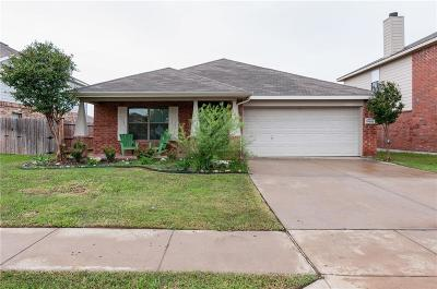 Fort Worth Single Family Home For Sale: 10552 Winding Passage Way