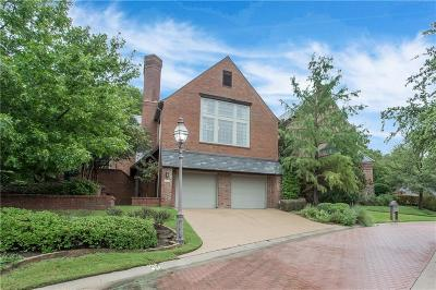 Fort Worth Single Family Home For Sale: 4938 Westbriar Drive