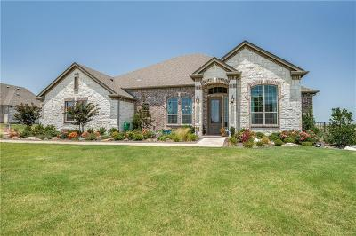 Celina Single Family Home For Sale: 2144 Lariat Trail