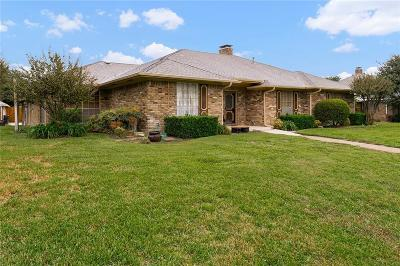 Plano Single Family Home For Sale: 2301 Loch Haven Drive