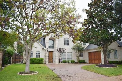 Colleyville Residential Lease For Lease: 4805 Lakewood Drive