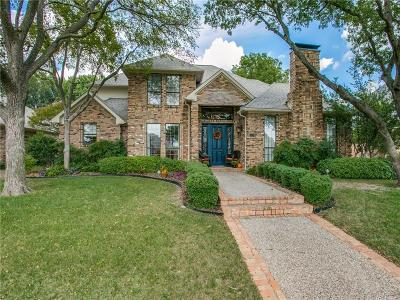 Plano Single Family Home For Sale: 3509 Pennsylvania Lane