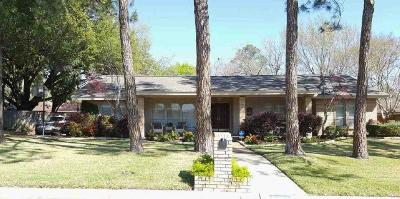 Grand Prairie Single Family Home For Sale: 2514 Marian Street