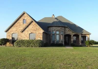 Royse City Single Family Home For Sale: 3019 Weldon Lane