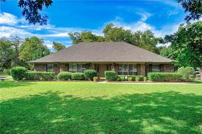 Sherman Single Family Home For Sale: 2206 Carriage Estates Road