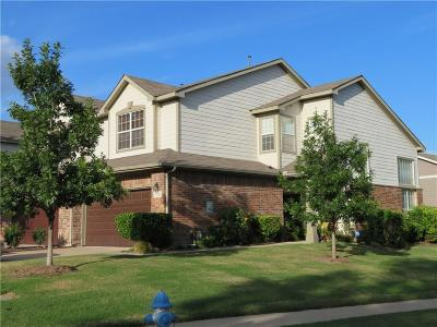 Plano Townhouse For Sale: 7000 Brentdale Lane