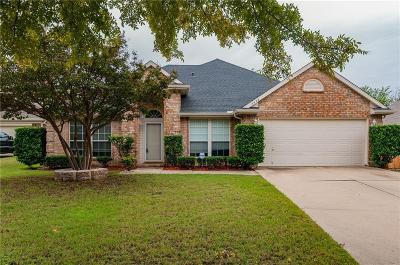 Fort Worth TX Single Family Home For Sale: $239,000
