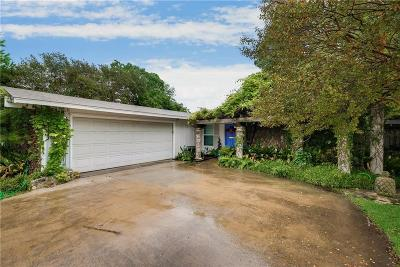 Single Family Home For Sale: 11578 Coral Hills Drive