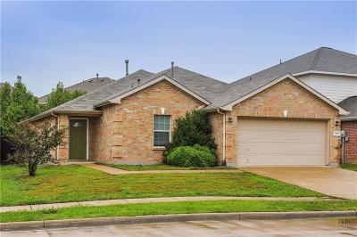 Arlington Residential Lease For Lease: 7418 Tin Cup Drive
