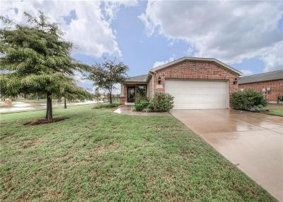 Frisco Single Family Home For Sale: 1558 Birmingham Forest Drive