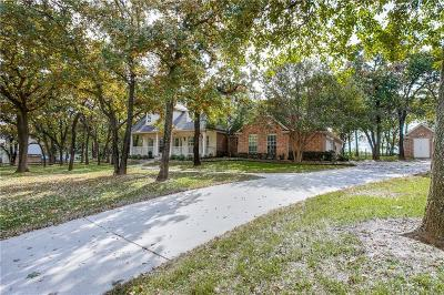 Keller Single Family Home Active Option Contract: 2220 Fawkes Lane
