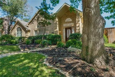Plano Single Family Home For Sale: 7212 Rickmansworth Drive