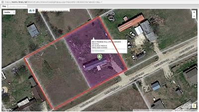 Alvarado Residential Lots & Land For Sale: 8013 Prairie Hill