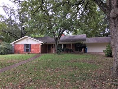 Athens Single Family Home For Sale: 409 Park