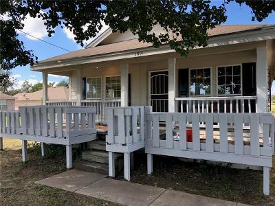 Dallas Single Family Home For Sale: 3814 Middlefield Road #DA