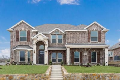 Rockwall Single Family Home For Sale: 485 Bedford Falls Lane