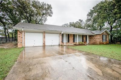 Lakeside Single Family Home Active Option Contract: 7928 Ella Young Drive