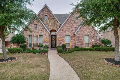 Southlake, Westlake, Trophy Club Single Family Home For Sale: 2713 Broadway Drive