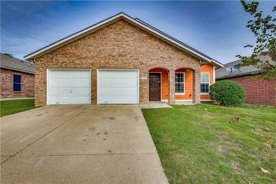 Dallas Single Family Home For Sale: 3435 Brahma Drive