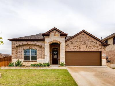 Frisco TX Single Family Home For Sale: $299,900