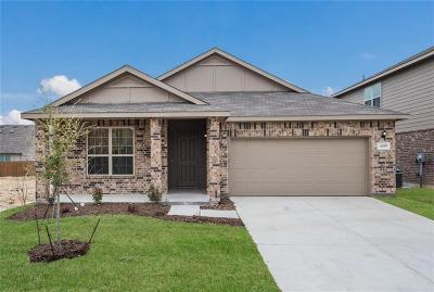 Fort Worth Single Family Home For Sale: 6209 Jackstaff Drive