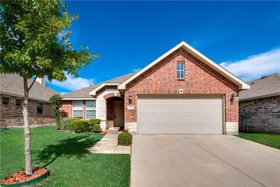 Fort Worth Single Family Home For Sale: 1349 Elkford Lane
