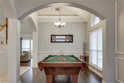 Fort Worth Single Family Home For Sale: 3626 Crowberry Way