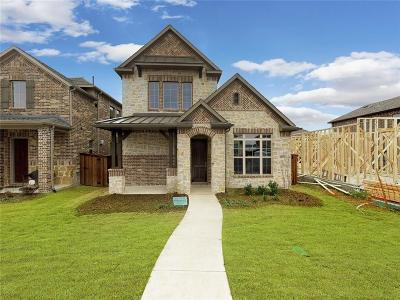 Allen Single Family Home For Sale: 1049 Margo Drive
