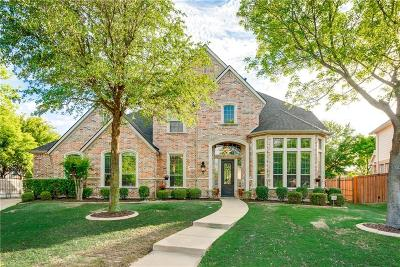 Grand Prairie Single Family Home For Sale: 6769 Canal Court