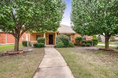Royse City Single Family Home For Sale: 1528 Trent Drive