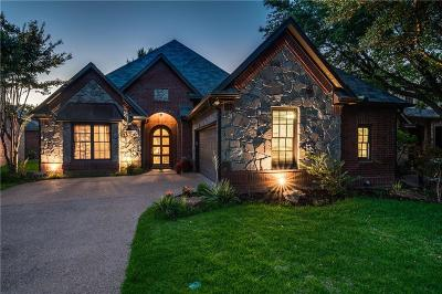 McKinney TX Single Family Home For Sale: $399,900