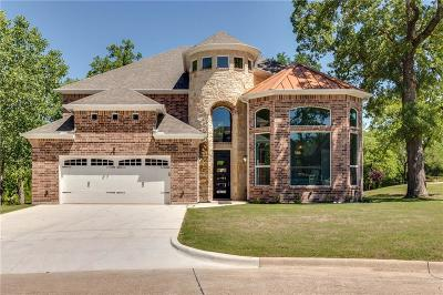 Azle Single Family Home For Sale: 308 Familia Court