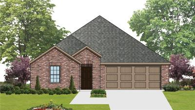 Forney TX Single Family Home For Sale: $231,490