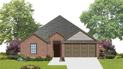 Forney TX Single Family Home For Sale: $224,990
